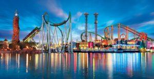 Orlando's Extreme Adventures