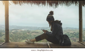 Safety Tips For Women Traveling Alone