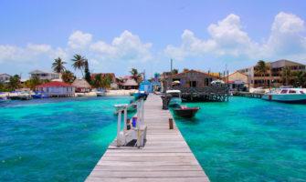 Central America - Vacation Destinations