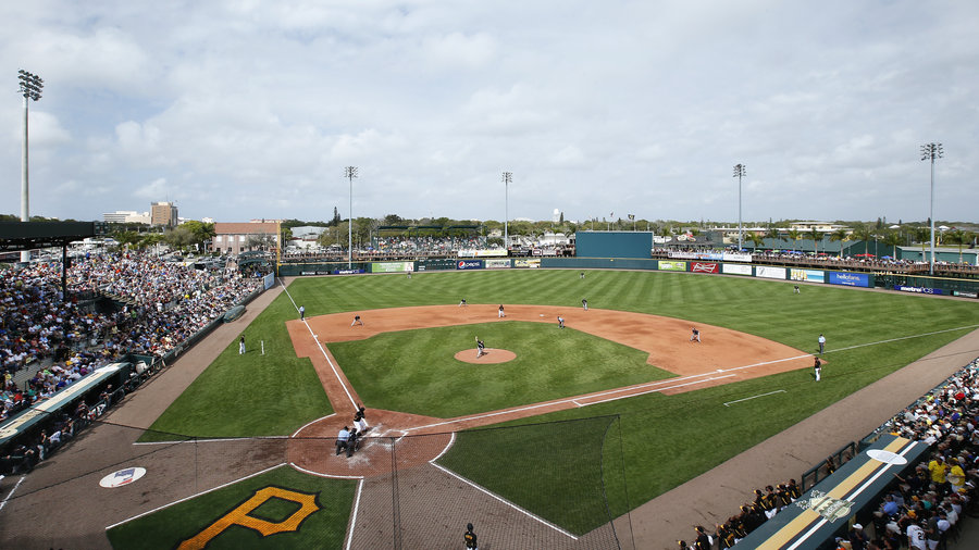 A Sports Lovers' Guide to a Spring-Time Vacation in Tampa Bay