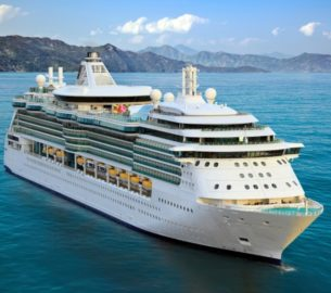 Business Travel Jobs - Cruise Staff Positions