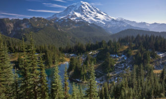 Enjoy the Outdoor Recreation Possibilities Available in North Central Washington
