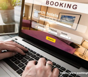 Online Travel Booking Makes Everything Easier For You