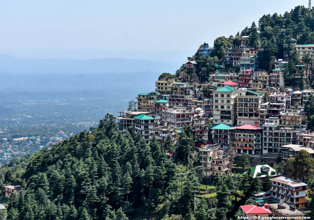 Dharamshala Travel Guide