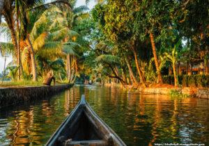 Visit Kollam in Kerala for Rejuvenating Holidays