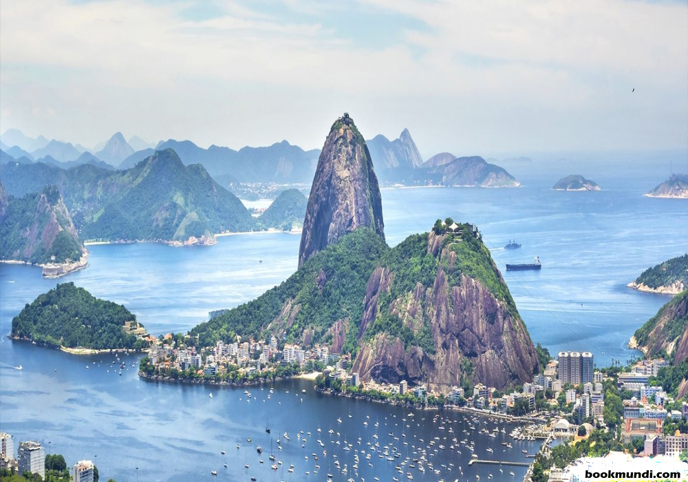 Holiday & Travel Guide For Brazil