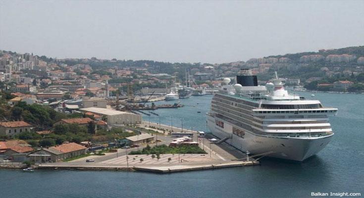 The most effective Eastern Mediterranean Cruise Destinations