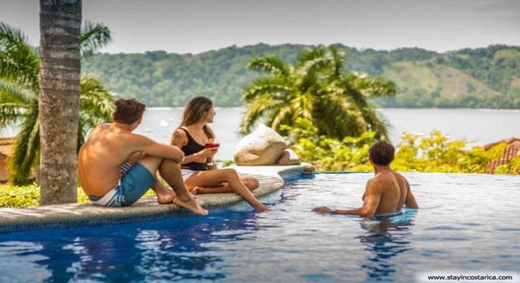 Costa Rica Beach Rentals and Water Sports In Costa Rica