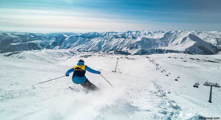 The way to Save Money in your Next Ski Trip