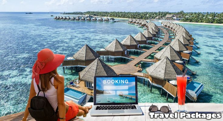 Ways to Select the very best Travel Packages to Hyderabad
