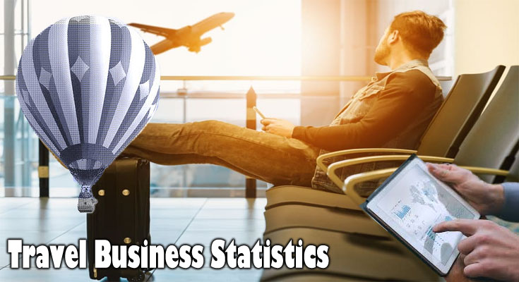 Travel Business Statistics - Exactly where To Discover Them