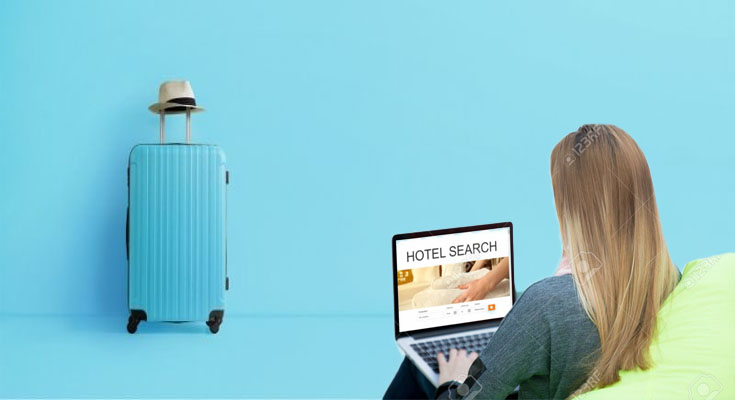 Internet Travel Business - How to Compete