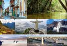 7 Top Destinations You Should Consider Visiting in South America
